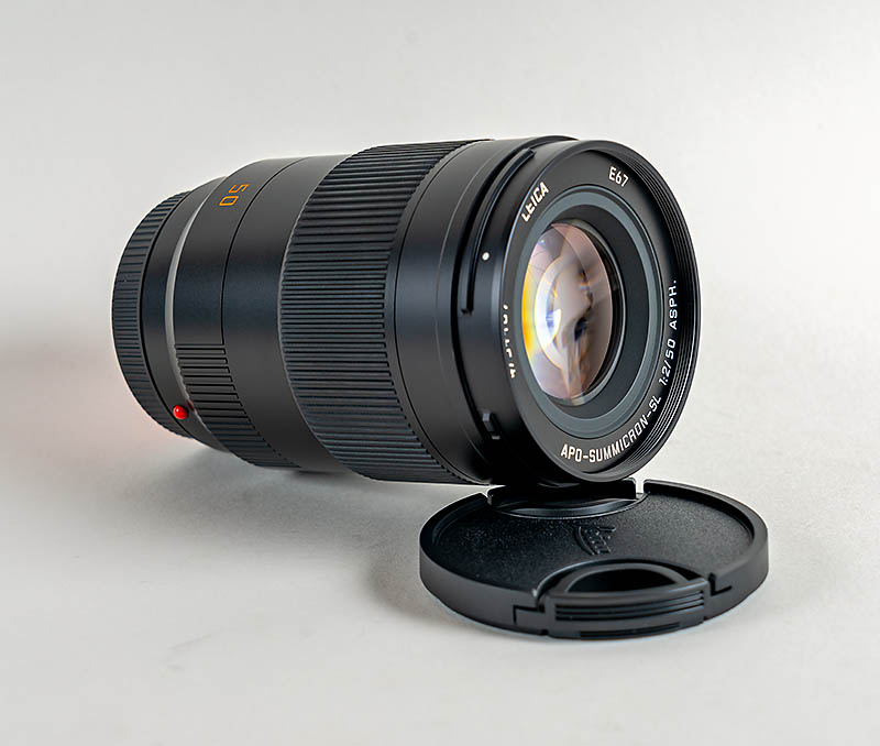 Picture of SL 50mm